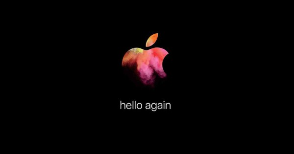 "What to Expect at Apple's ""Hello Again"" Mac Event ?"