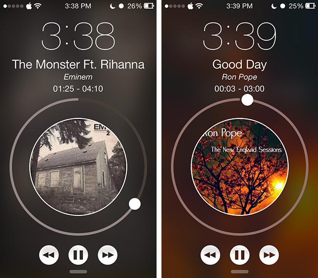 Best Jailbreak Apps and Tweaks for iPhone Lock Screen