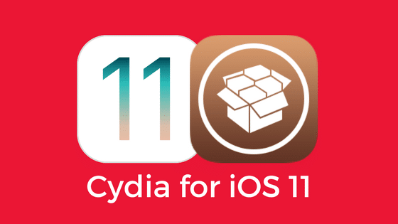 iOS 11 – 11.1.2 Compatible Cydia Jailbreak Tweaks And Apps