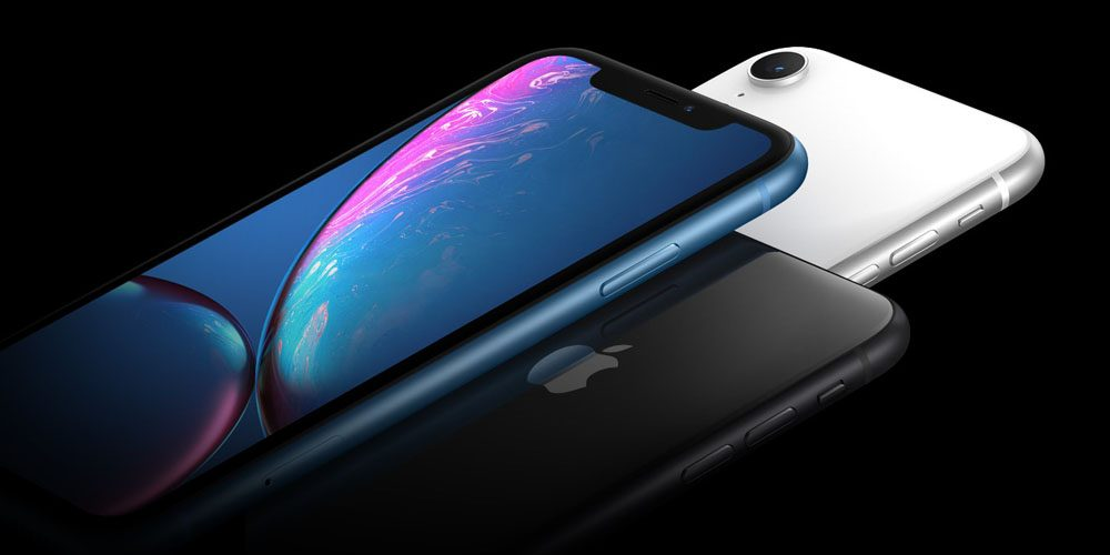 iPhone XR Production Cuts Suspected Based on Component Quality Issues