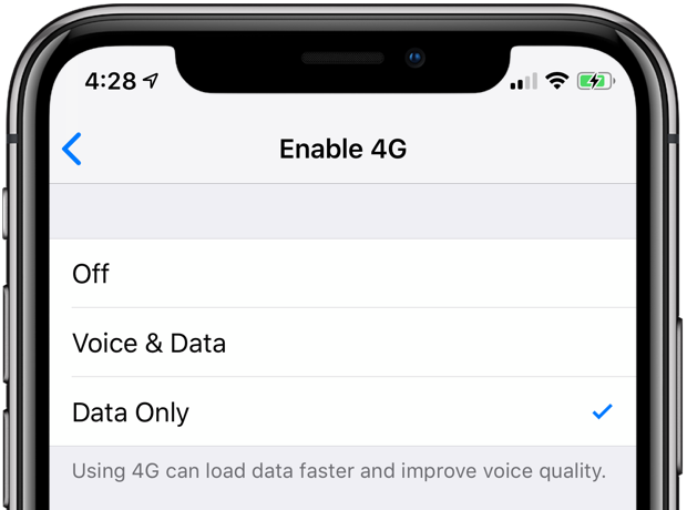 How to Fix SMS and LTE issues with iOS 12.1.2