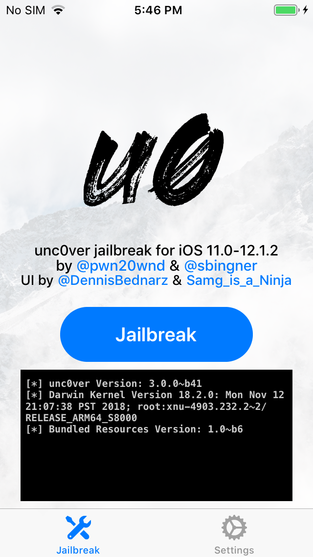 How to Jailbreak iOS 12 – iOS 12.1.2 Using 3uTools?